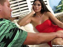 Está amateur mexicana xxx muy contento de haberse acostado con James.
