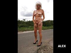 camina porno mexicano amateur por la ciudad en un lugar remoto.