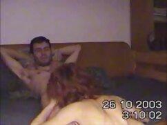 Rubia tiene videos de sexo mexicano amateur que masturbarse.