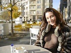 De espesor marrón amateur mexicanos Megan frota el coño