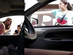 ¡Primero me acosté con mi novia! sexo con mexicanas amateur ¡Me hizo pararme frente a la cámara!