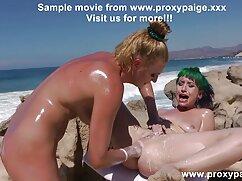 Trío videos porno mexicano amateur con Europea,