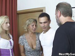 Taika se videos pornos amater mexicanos folla a una joven polla en su dormitorio.